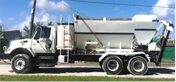 2002 Reimer 10yd Volumetric Mobile Mixer for Sale
